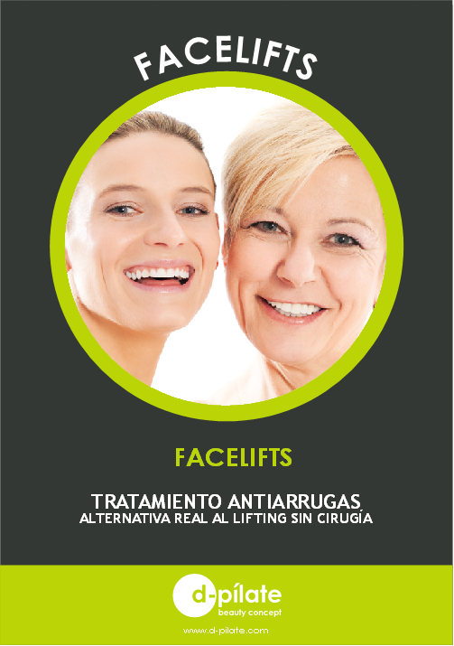 FACELIFTS tratamientos antiarrugas y lifting