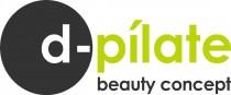 Franquicias D-Pilate Logo